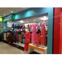 Giant Hypermarket Klang Sentral