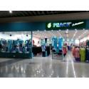 Giant Hypermarket Tampoi