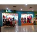 1 Segamat Shopping Complex