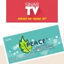 Peace Collections Sinar TV