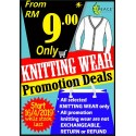 Knitting Wear Deals