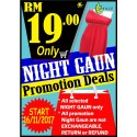 Night Gaun Deals