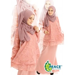 Fashion Modern Baju Kurung Wear 1599623