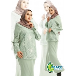 Fashion Plus Size Baju Kurung Wear 1599526