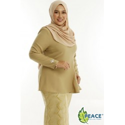 Fashion Plus Size Baju Kurung Wear 1599719