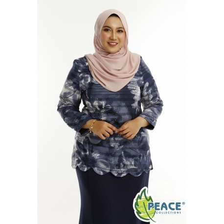 Fashion Plus Size Baju Kurung Wear 1599740