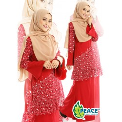 Fashion Modern Baju Kurung Wear 1599741