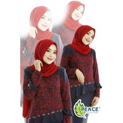 Fashion Modern Baju Kurung Wear 1519042