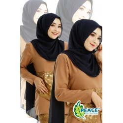 Fashion Modern Baju Kurung Wear 1519025