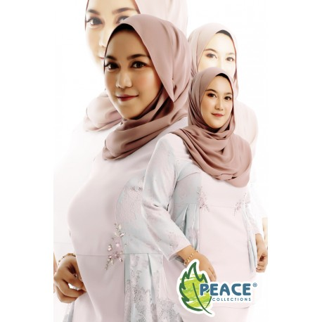 Fashion Plus Size Baju Kurung Wear 1599652