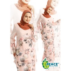Fashion Plus Size Baju Kurung Wear 1599738