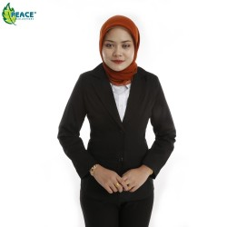 Blazer Suit Formal 2 Buttons 1009233