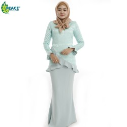 Fashion Modern Baju Kurung Wear 1598622