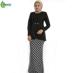Fashion Modern Baju Kurung Wear 1598929