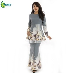 Fashion Modern Baju Kurung Wear 1598803