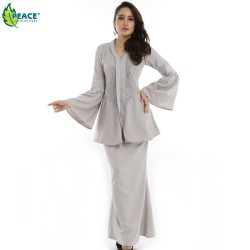 Fashion Modern Baju Kurung Wear 1598853