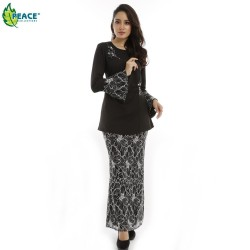 Fashion Modern Baju Kurung Wear 1598821