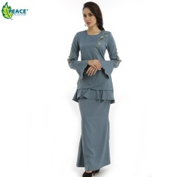 Fashion Modern Baju Kurung Wear 1598875