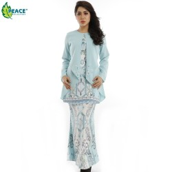 Fashion Modern Baju Kurung Wear 1598902