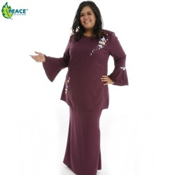 Fashion Modern Baju Kurung Wear 1058026