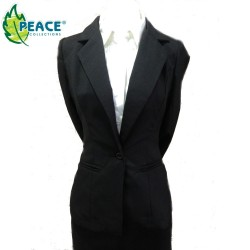 Blazer Suit Formal 1 Buttons