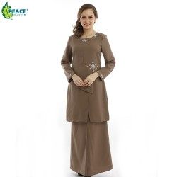 Fashion Modern Baju Kurung Wear 1058025