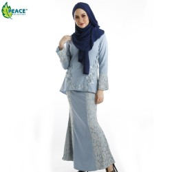 Fashion Modern Baju Kurung Wear 1598925