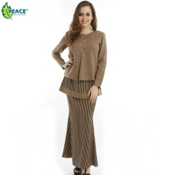 Fashion Modern Baju Kurung Wear 1598930