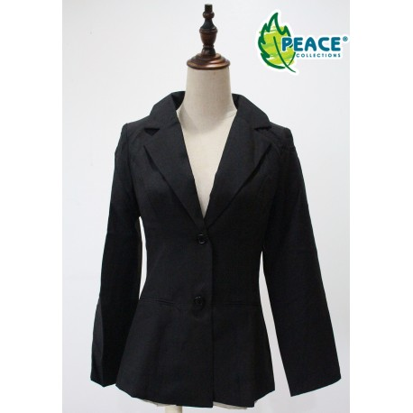 Blazer Suit Formal 2 Buttons 100211B